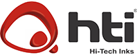 Hi-Tech Inks logo